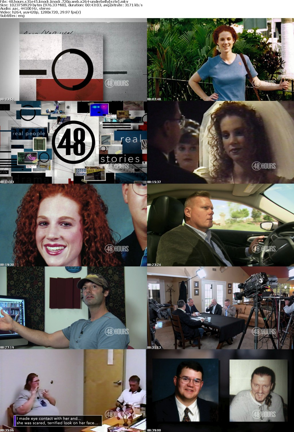 48 Hours S31E45 Knock Knock 720p WEB x264 UNDERBELLY