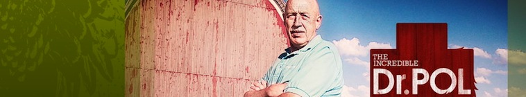 The Incredible Dr Pol S15E01 WEB x264 TBS