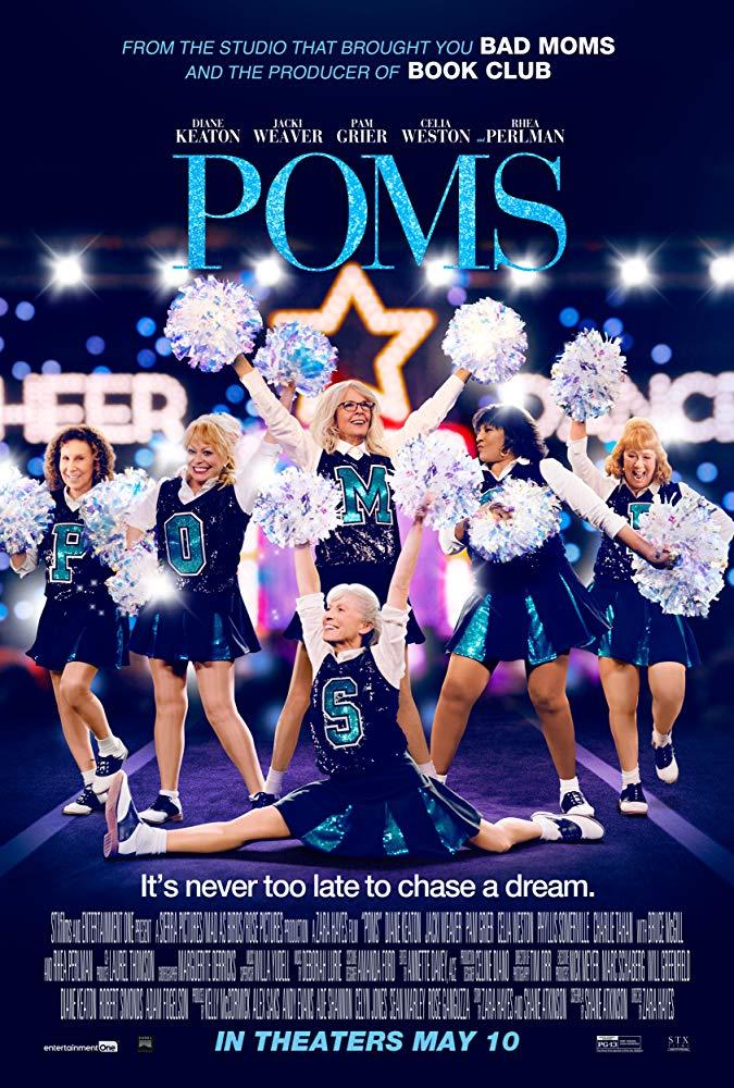 Poms 2019 1080p NF WEB-DL DDP5 1 H264-CMRG[TGx]