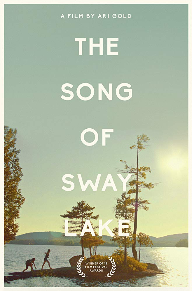 The Song of Sway Lake 2017 [WEBRip] [720p] YIFY