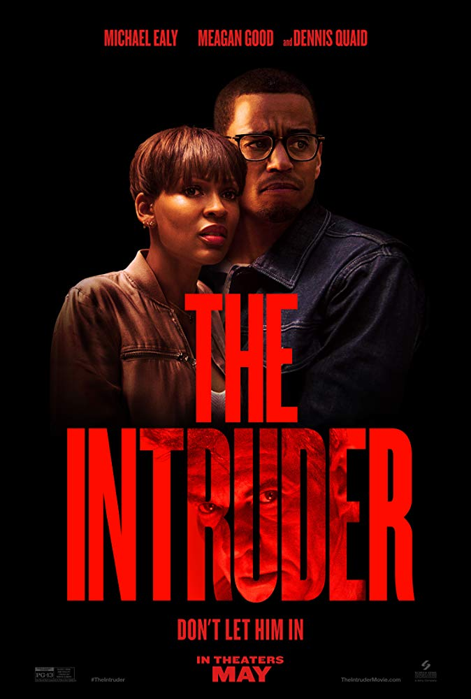 The Intruder 2019 1080p WEBRip 1400MB DD5 1 x264-GalaxyRG