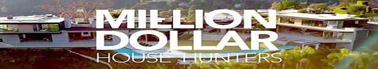 Million Dollar House Hunters S01E03 Californian Dreaming 720p HDTV x264 CRiMSON