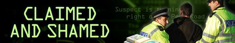 Claimed and Shamed S10E06 HDTV x264 UNDERBELLY