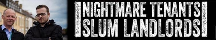 Nightmare Tenants Slum Landlords S05E06 HDTV x264 UNDERBELLY
