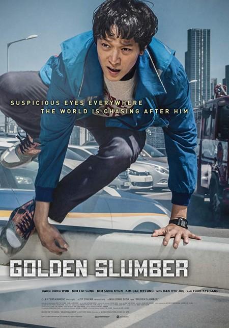 Golden Slumber 2018 x264 720p Esub BluRay Dual Audio English Hindi GOPISAHI