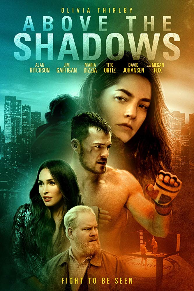 Above the Shadows 2019 WEB-DL x264-FGT
