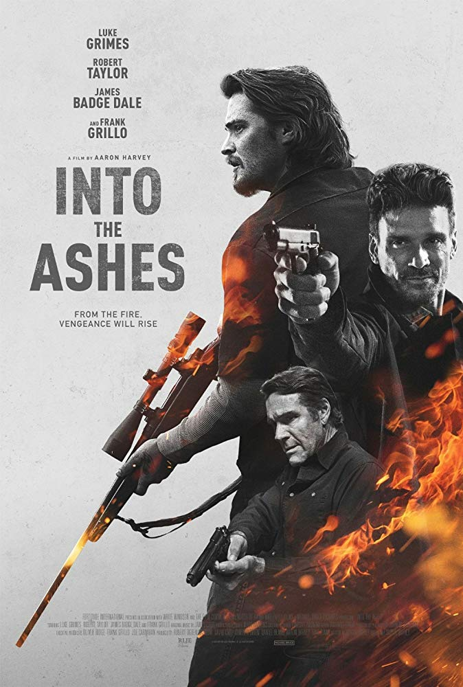 Into the Ashes 2019 720p WEB-DL 2CH x265 HEVC-PSA