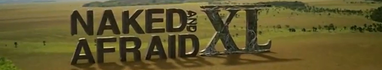 Naked and Afraid XL S05E10 Goodbye Cruel Waterworld WEB x264 CAFFEiNE