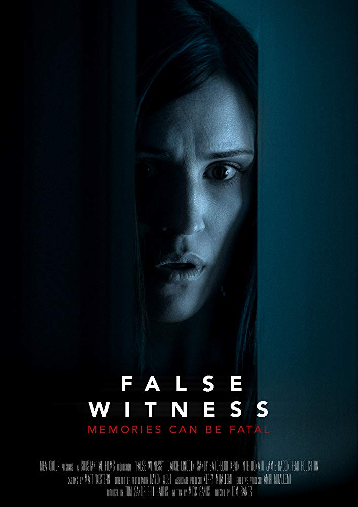 False Witness 2019 720p WEB-DL XviD AC3-FGT