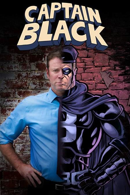 Captain Black (2019) 1080p WEB DL H264 AC3 EVO