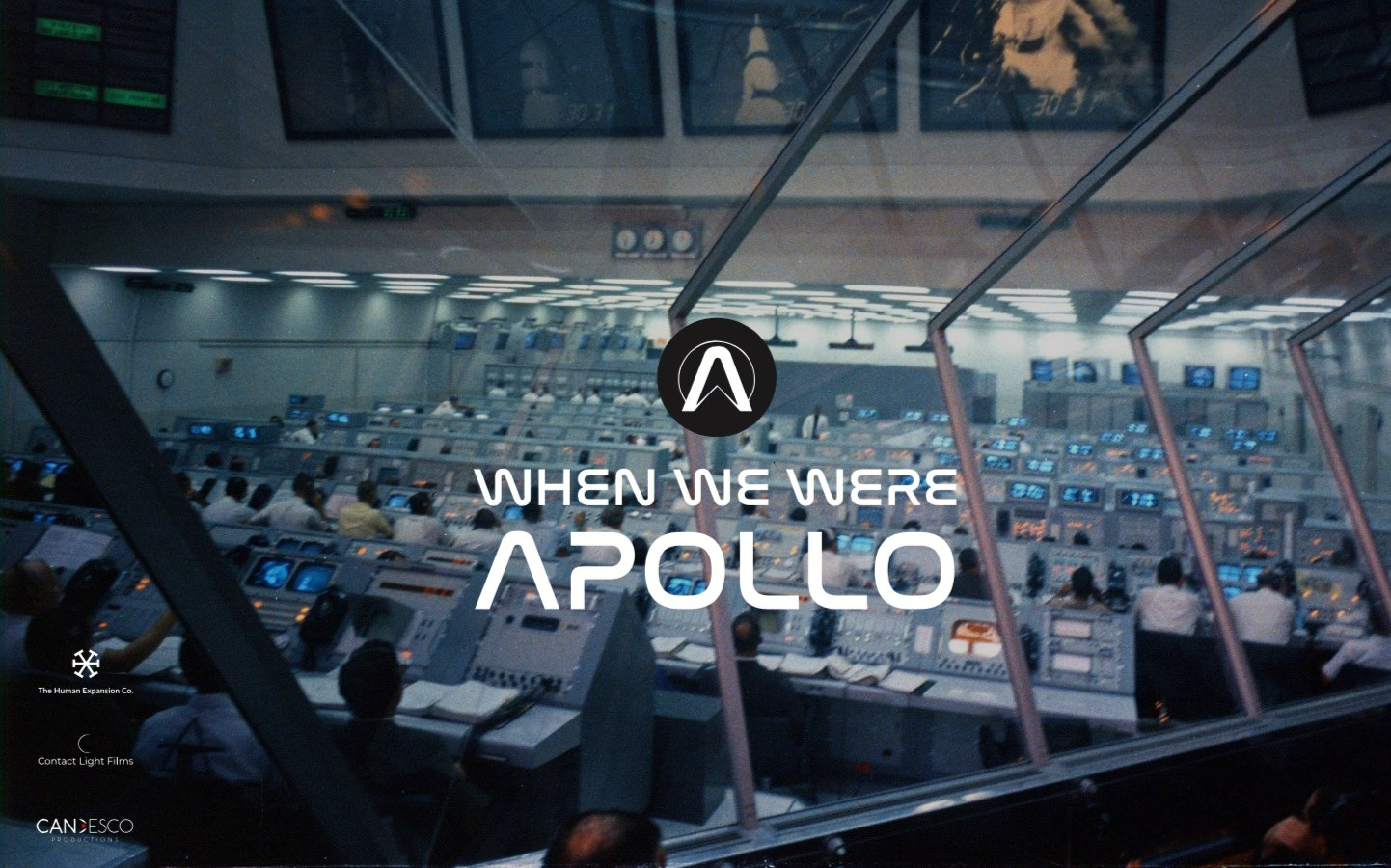 When We Were Apollo 2019 1080p WEBRip x264-RARBG