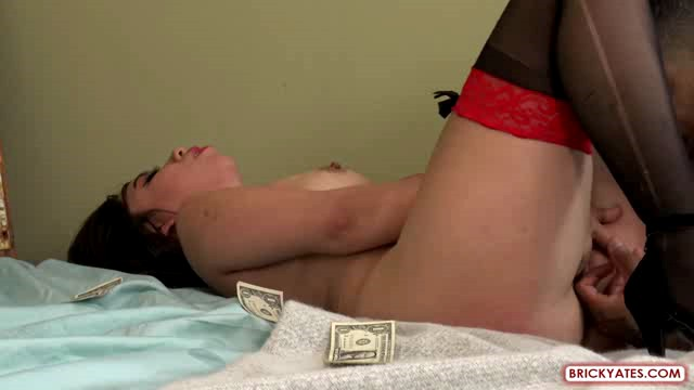 BrickYates 19 07 16 San Diego Stripper Bunny Gags On Uber Drivers Cum XXX