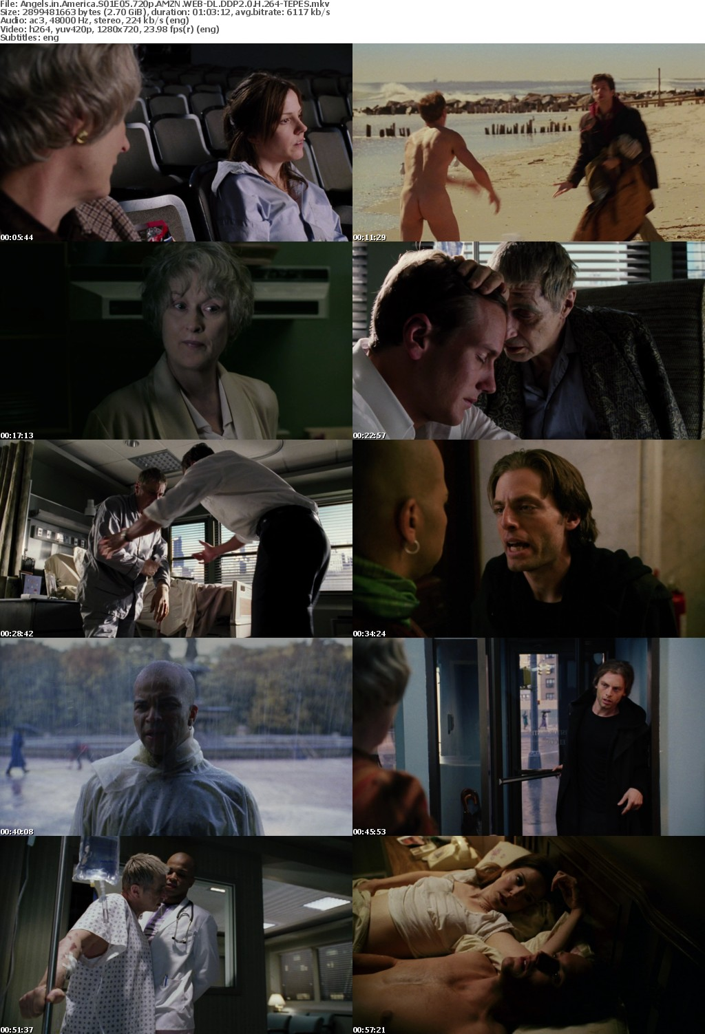 Angels in America S01 720p AMZN WEB-DL DDP2 0 H 264-TEPES