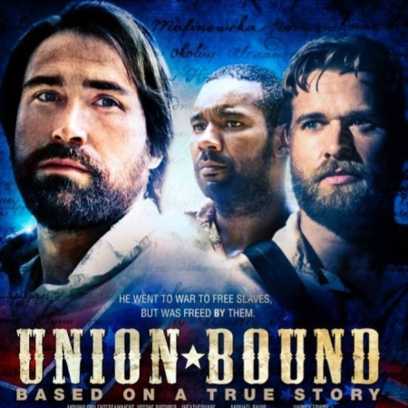Union Bound (2019) 720p WEBRip 800MB x264 GalaxyRG