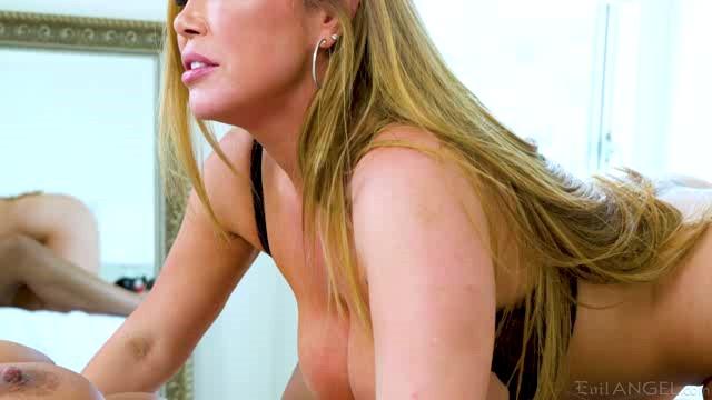 EvilAngel 19 08 03 Kianna Dior And Bridgette B Lesbian Threesome XXX