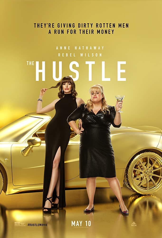 The Hustle 2019 WEB-DL x264-FGT