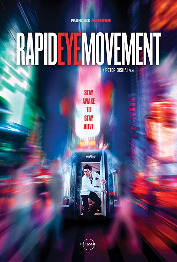 Rapid Eye Movement 2019 HDRip AC3 x264-CMRG[EtMovies]
