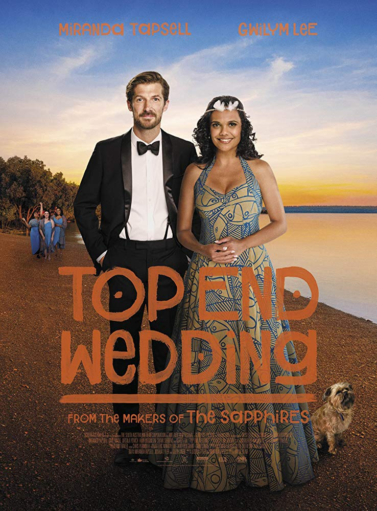 Top End Wedding 2019 HDRip XviD AC3-EVO