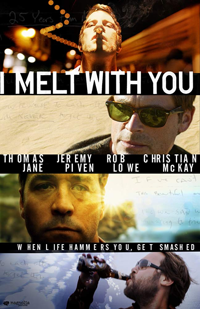 I Melt with You 2011 [BluRay] [720p] YIFY
