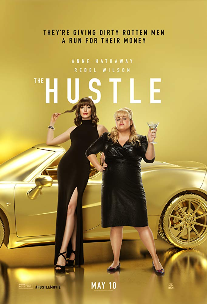 The Hustle 2019 [BluRay] [1080p] YIFY