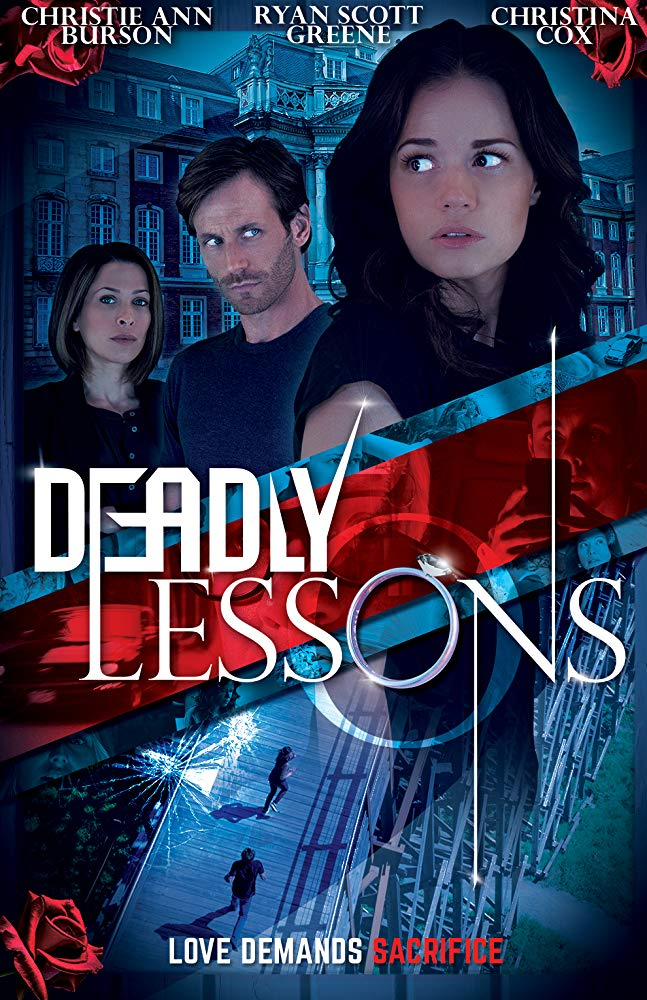 Deadly Lessons 2017 WEBRip x264-ION10