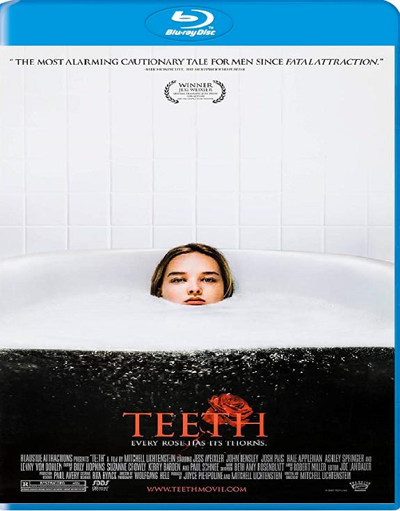 Teeth (2007) 720p AMZN WEB-DL x265 HEVCB