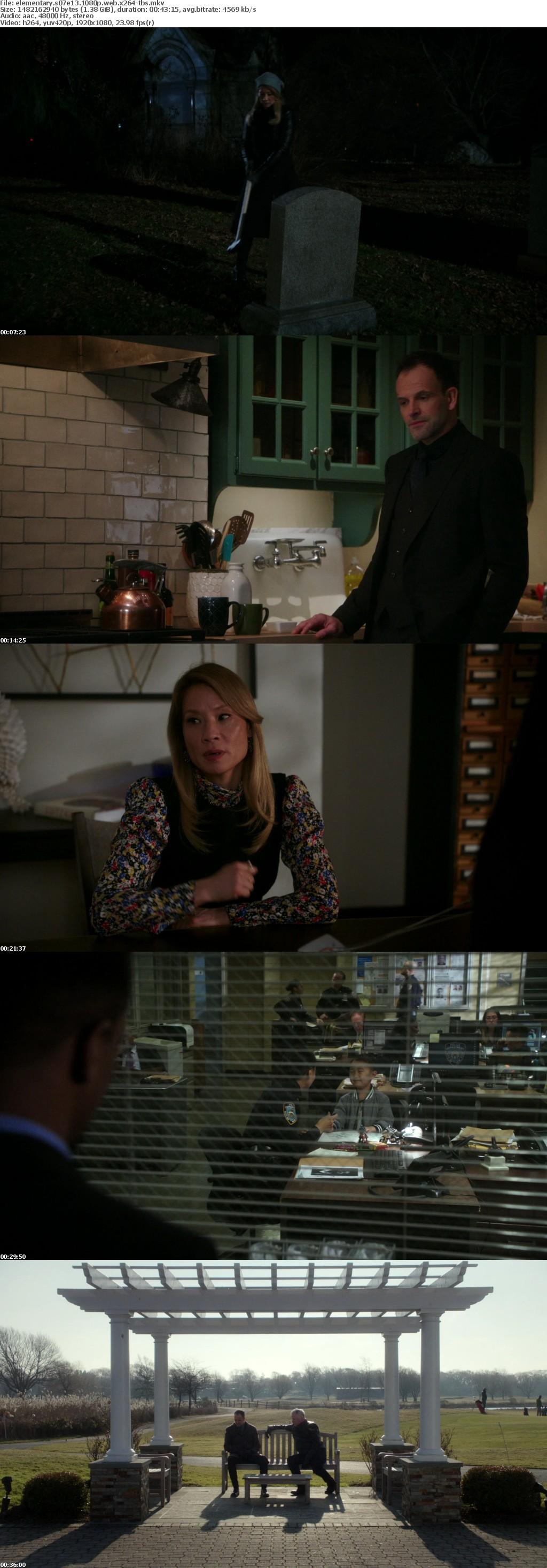 Elementary S07E13 1080p WEB x264-TBS