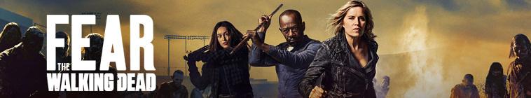 Fear the Walking Dead S05E10 720p WEB x265 MiNX
