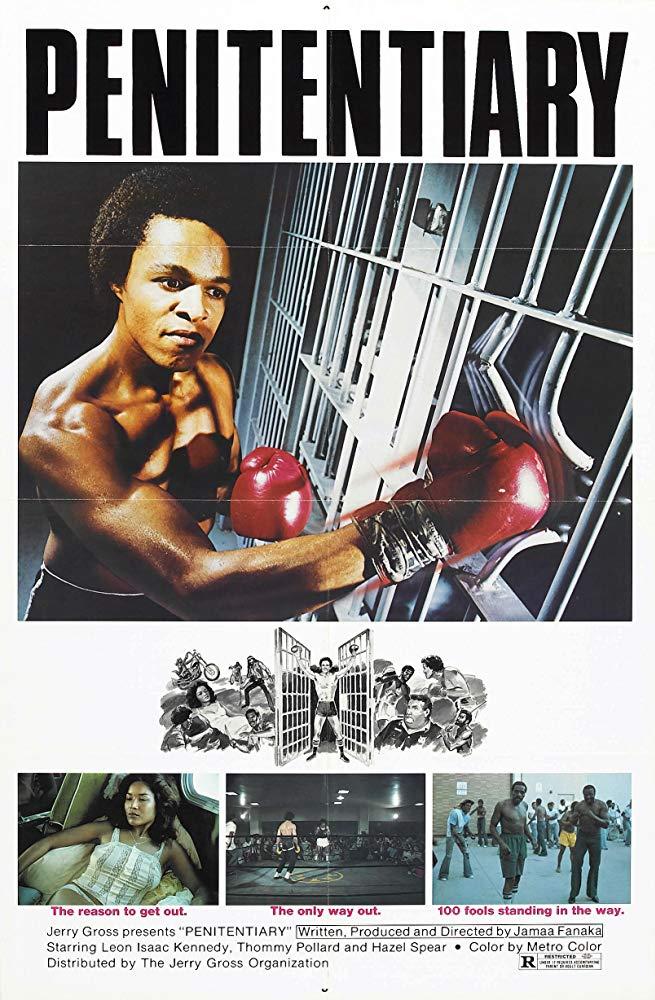 Penitentiary 1979 720p BluRay x264-x0r
