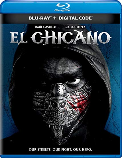 El Chicano (2019) BRRip XviD AC3 EVO