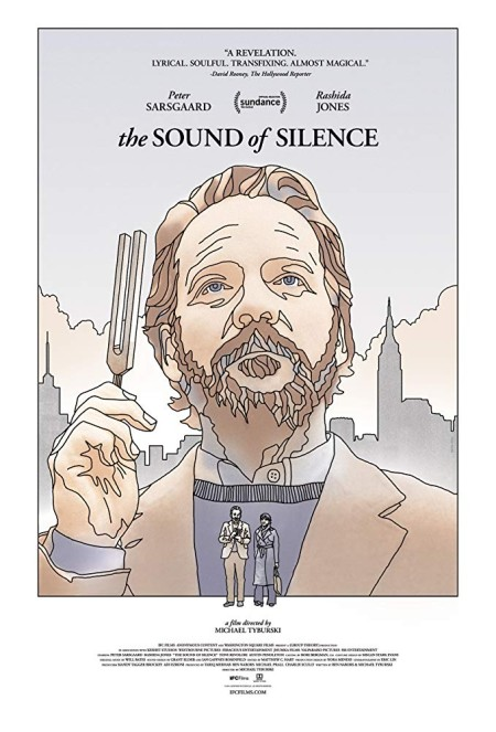 The Sound Of Silence (2019) 1080p WEB DL H264 AC3 EVO