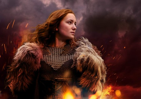 Boudica Rise Of The Warrior Queen (2019) 1080p WEB DL H264 AC3 EVO