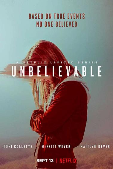 Unbelievable Season 01 Complete 720p Web  DL Dual Audio Eng Hindi MSubs  DLW