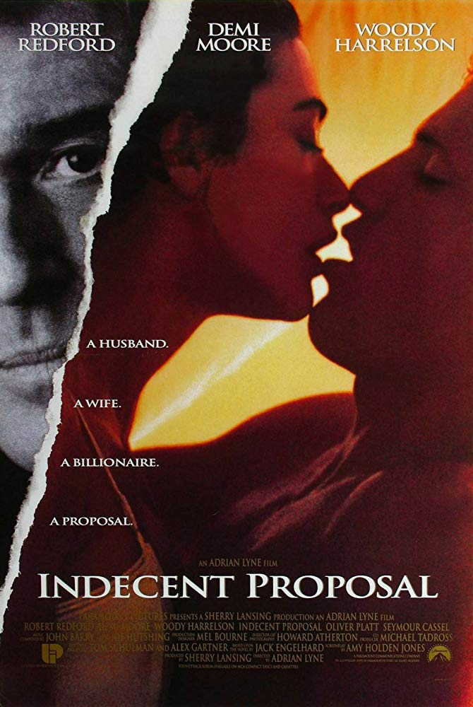 Indecent Proposal 1993 MULTi 1080p BluRay x264-THREESOME