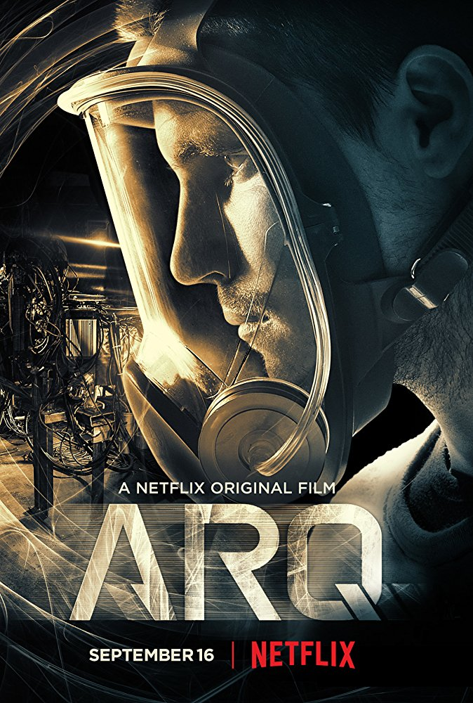 ARQ 2016 WEBRip XviD MP3-XVID