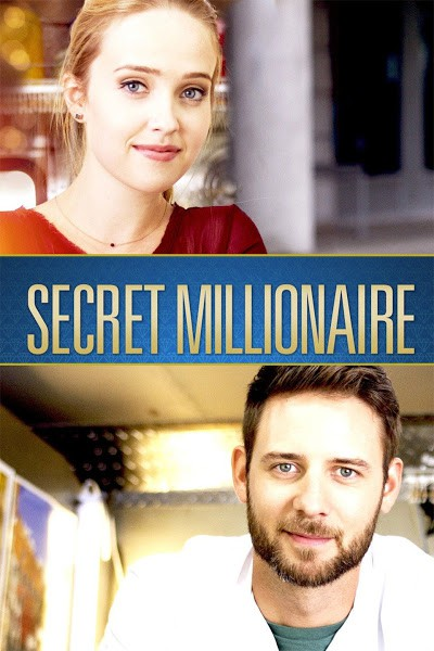 Secret Millionaire (2018) 720p WEBRip 400MB x264 BONE