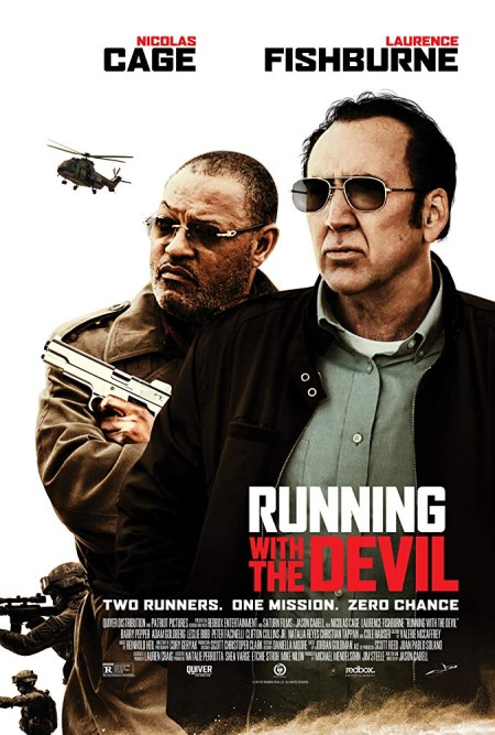 Running with the Devil (2019) 720p WEB DL X264 AC3 EVO