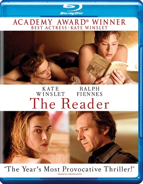 The Reader (2008) 720p BrRip x264 YIFY