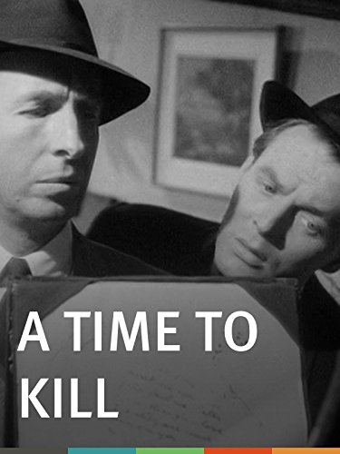 A Time to Kill 1955 DVDRip XViD