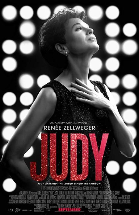 Judy (2019) 720p CAM H264 AC3 ADS CUT BLURRED Will1869