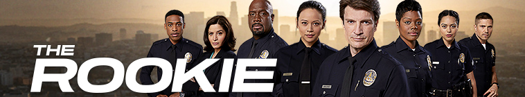 The Rookie S02E01 iNTERNAL 720p WEB h264 TRUMP