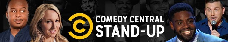 Comedy Central Stand Up Featuring S04E01 Zack Fox 720p WEB x264 CookieMonster