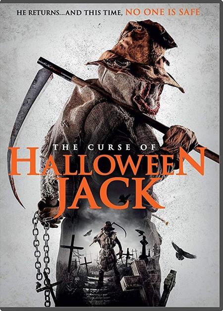 The Curse of Halloween Jack 2019 HDRip AC3 x264 CMRG