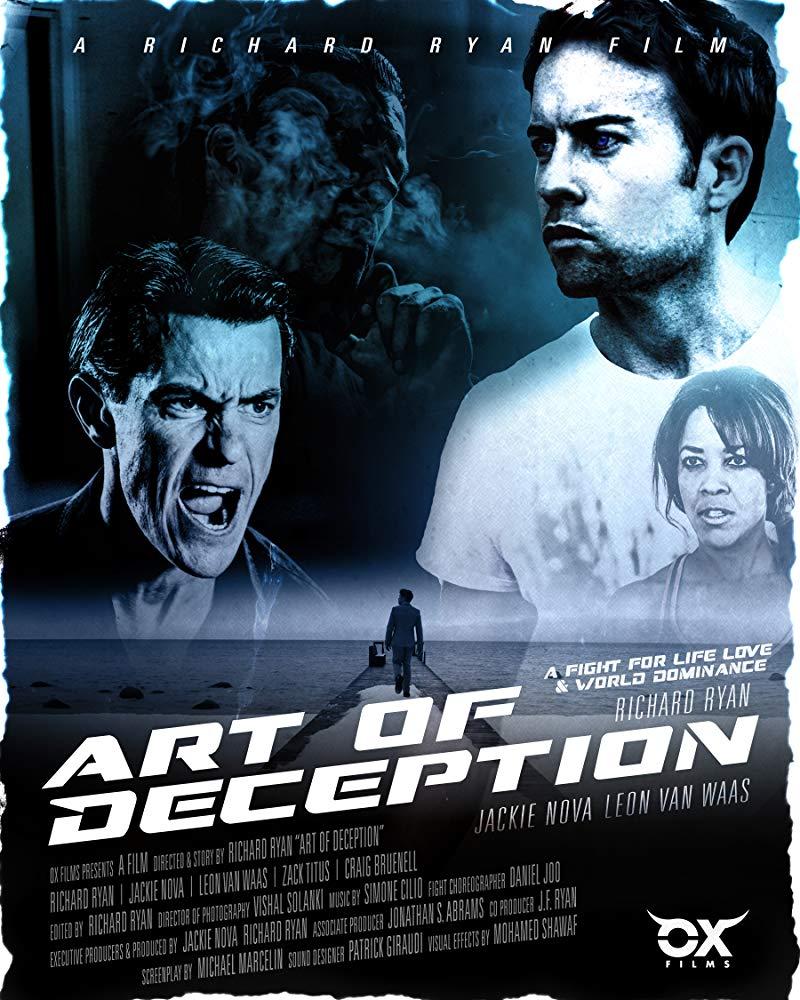 Art of Deception 2018 1080p WEBRip x264-RARBG