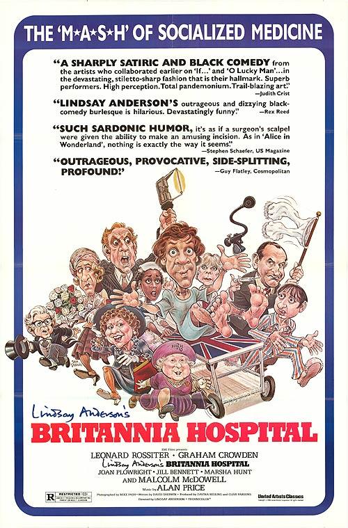 Britannia Hospital 1982 WEBRip x264-ION10