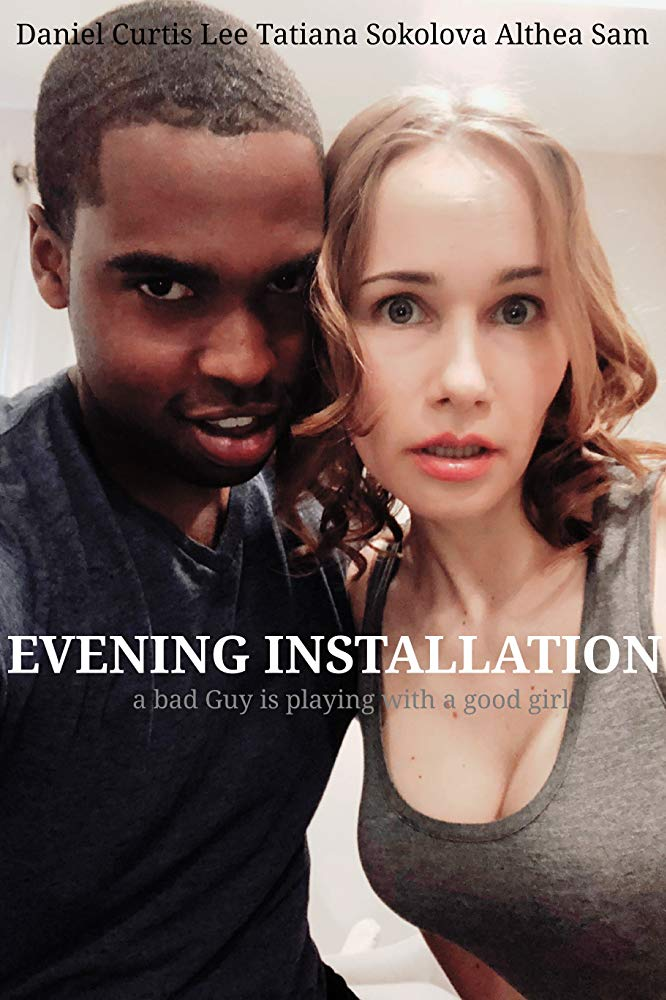Evening Installation (2019) HDRip x264 - SHADOW[TGx]