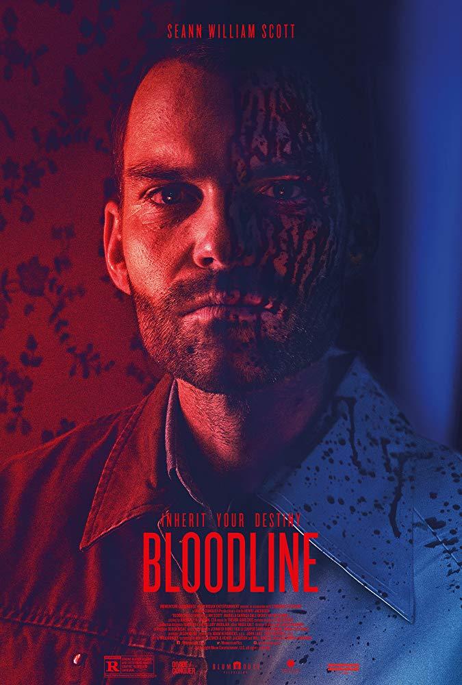Bloodline 2018 720p BluRay x264-ROVERS