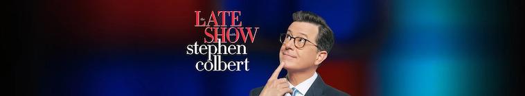 Stephen Colbert 2019 10 30 Norman Reedus 720p HDTV x264-SORNY