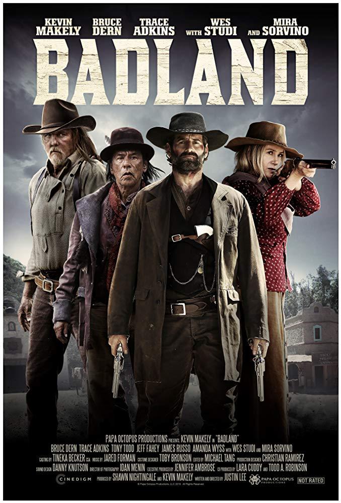 Badland 2019 HDRip XviD AC3-EVO