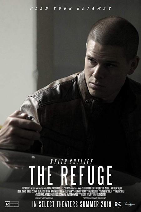 The Refuge (2019) HDRip XviD AC3  EVO